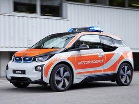 Ver foto 6 de BMW i3 NEF 2015