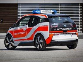 Ver foto 3 de BMW i3 NEF 2015