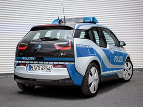 Ver foto 4 de BMW i3 Polize 2015