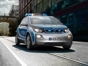 Ver foto 3 de BMW i3 Polize 2015