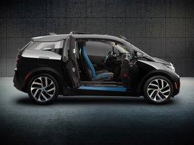 Ver foto 2 de BMW i3 Shadow Sport Edition  2016