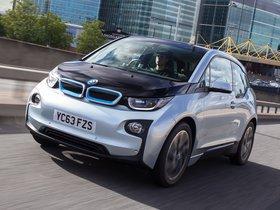 Ver foto 11 de BMW i3 UK 2014