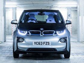 Ver foto 8 de BMW i3 UK 2014