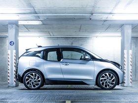 Ver foto 7 de BMW i3 UK 2014