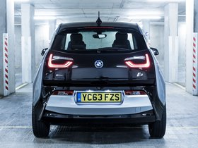 Ver foto 6 de BMW i3 UK 2014