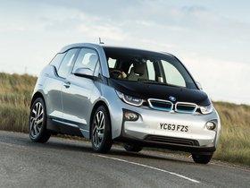 Ver foto 3 de BMW i3 UK 2014