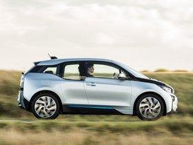 Ver foto 2 de BMW i3 UK 2014
