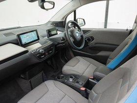 Ver foto 19 de BMW i3 UK 2014