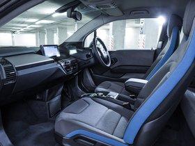 Ver foto 25 de BMW i3 UK 2014