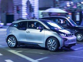 Ver foto 24 de BMW i3 UK 2014