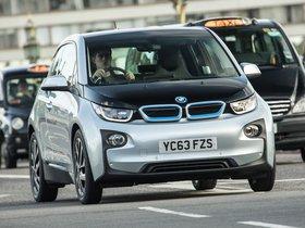 Ver foto 23 de BMW i3 UK 2014