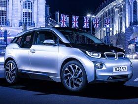 Ver foto 21 de BMW i3 UK 2014
