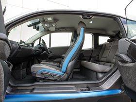 Ver foto 18 de BMW i3 UK 2014