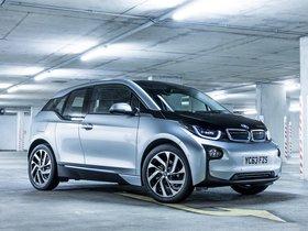 Ver foto 15 de BMW i3 UK 2014
