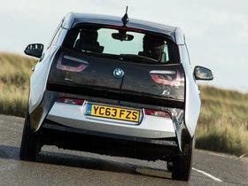 Ver foto 14 de BMW i3 UK 2014