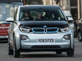Ver foto 12 de BMW i3 UK 2014
