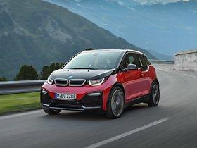 Ver foto 24 de BMW i3S 2017