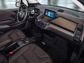 Ver foto 34 de BMW i3S 2017