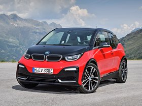 Fotos de BMW i3S 2017