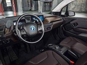 Ver foto 33 de BMW i3S 2017