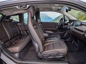 Ver foto 31 de BMW i3S 2017