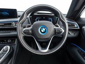 Ver foto 65 de BMW i8 Coupe 2014
