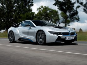 Ver foto 56 de BMW i8 Coupe 2014