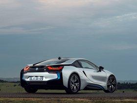 Ver foto 55 de BMW i8 Coupe 2014