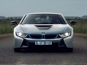 Ver foto 54 de BMW i8 Coupe 2014