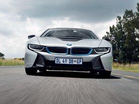 Ver foto 53 de BMW i8 Coupe 2014