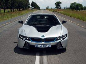 Ver foto 52 de BMW i8 Coupe 2014