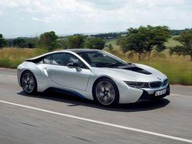 Ver foto 51 de BMW i8 Coupe 2014