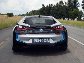 Ver foto 50 de BMW i8 Coupe 2014