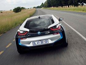 Ver foto 49 de BMW i8 Coupe 2014