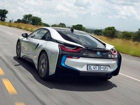 Ver foto 48 de BMW i8 Coupe 2014