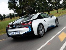 Ver foto 47 de BMW i8 Coupe 2014