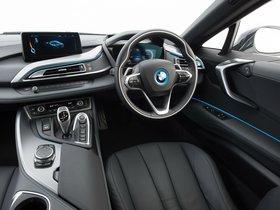 Ver foto 64 de BMW i8 Coupe 2014
