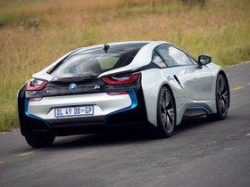 Ver foto 46 de BMW i8 Coupe 2014