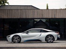 Ver foto 44 de BMW i8 Coupe 2014