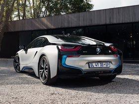 Ver foto 43 de BMW i8 Coupe 2014