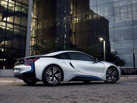 Ver foto 41 de BMW i8 Coupe 2014