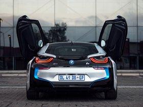 Ver foto 40 de BMW i8 Coupe 2014