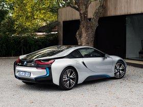 Ver foto 39 de BMW i8 Coupe 2014