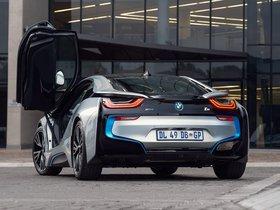 Ver foto 37 de BMW i8 Coupe 2014