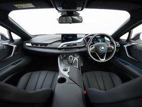 Ver foto 63 de BMW i8 Coupe 2014