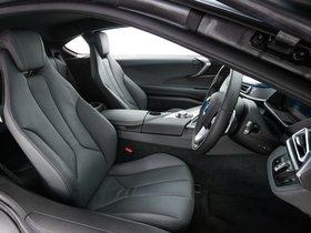 Ver foto 61 de BMW i8 Coupe 2014
