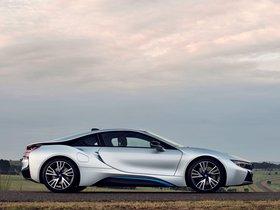 Ver foto 59 de BMW i8 Coupe 2014