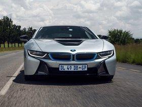 Ver foto 58 de BMW i8 Coupe 2014