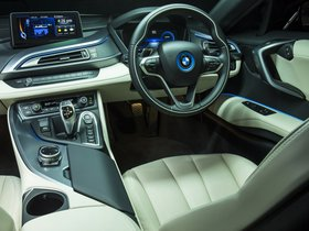 Ver foto 28 de BMW i8 Australia 2014