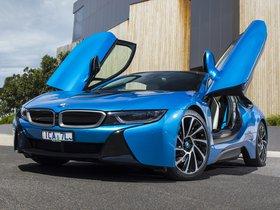 Ver foto 19 de BMW i8 Australia 2014